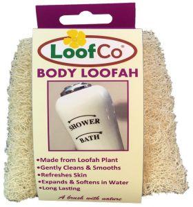 LoofCo Body Loofah x24