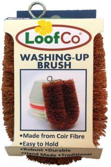 LoofCo Washing-Up Brush x24