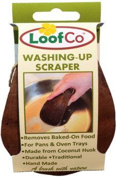 LoofCo Washing-Up Scraper x24