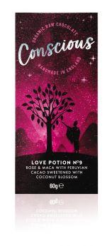 CC Love Potion No. 9 60g