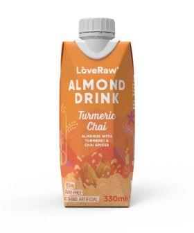 Love Raw Organic Energy Bar - Cacao & Spirulina 48g x12