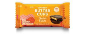 Love Raw Organic Energy Bar - Coconut & Chia 48g x12