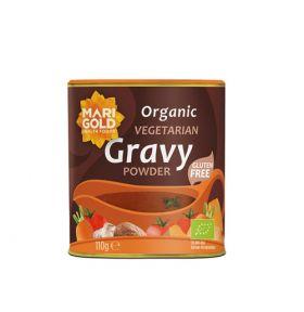 Marigold ORG Gravy Powder Vegan Gluten Free 6x110g