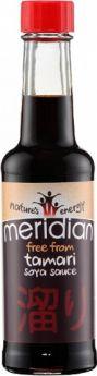 Meridian Soya Sauce - Shoyu 150ml x12