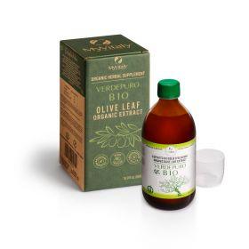"My Vitaly Organic Olive leaf extract "" liquid 500ml"