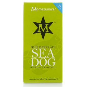 Montezuma Sea Dog 90g x12