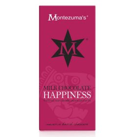 Montezuma Happiness 90g x12
