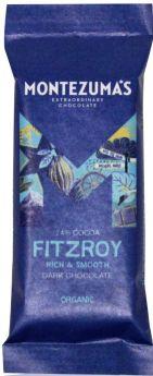 Montezuma Organic 73% Dark Chocolate Mini Bar 30g x26