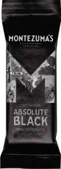 Montezuma Absolute Black 30g x26