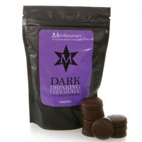 Montezuma No. 1 Blend - 54% Dark 300g x6