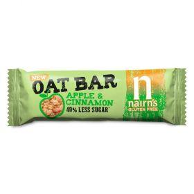 Nairn?? Apple & Cinnamon Oat Bars 20 x40g