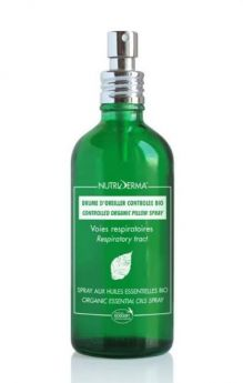 Nutri Derma Organic Airways Pillow Spray 100ml x1