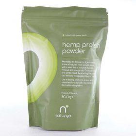 Naturya Organic Hemp Protein Powder 300g x6