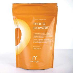 Naturya Organic Maca Powder 300g x6