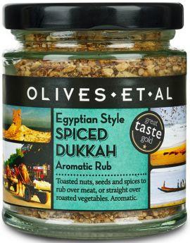 Olives Et Al Tapenade Marocaine 90g x6
