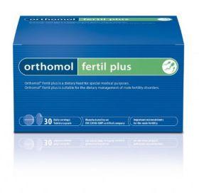 Orthomol Fertil Plus 30 Days x1