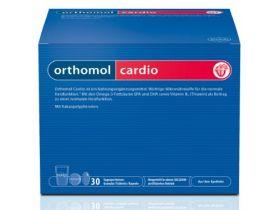 Orthomol Cardio 30 Days x1