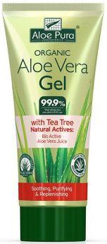 Optima AP ALOE VERA GEL & TEA TREE - 200ML