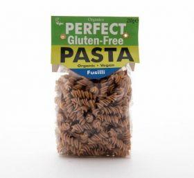 Organico Organic Perfect Gluten-Free Fusilli 250g x12