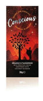 CC Orange & Tangerine 30g