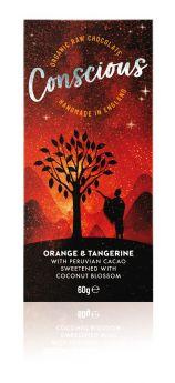 CC Orange & Tangerine 60g