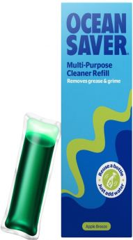OceanSaver EcoDrop Refill - Multipurpose Lavender