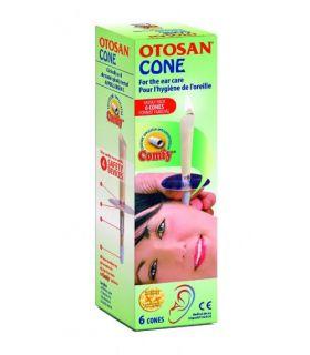 Otosan Ear Drops 10ml x12