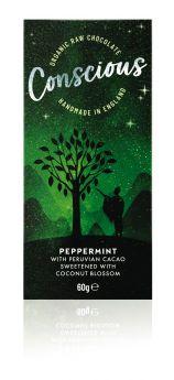 CC Peppermint 60g