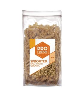 Profusion Organic Sprouted Hemp Pesto Basil Garlic 150g x6