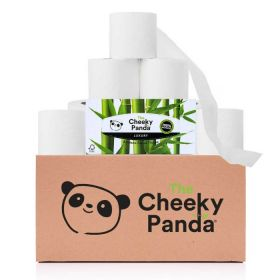 Cheeky Panda Plastic Free Bundle Bamboo (100% FCS)