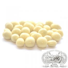Pukka Harvest Yoghurt coated peanuts 125g x5
