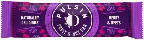 Pulsin Cacao and Raisin Fruit & Nut Bar 35g x18