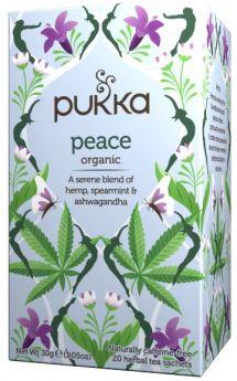 Pukka Peace