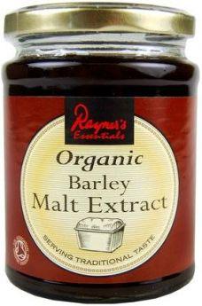 Rayners Malt Extract - Organic 340g x6