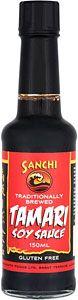 Sanchi Tamari - organic 150ml x6