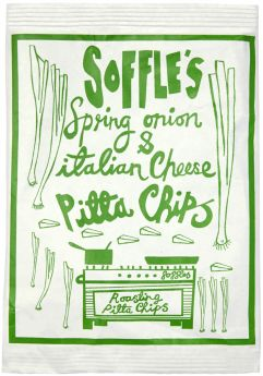Free & Easy Organic Sweet Potato and Chia Seed Soup 400g x6