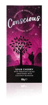 CC Sour Cherry 60g