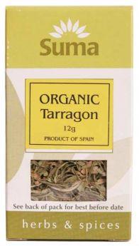 Suma Organic Tarragon (6x12g)