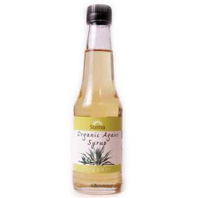 Suma Organic Agave Syrup (6x250ml)
