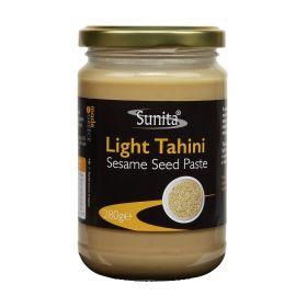 Sunita Tahini Light Tahini 12x280g