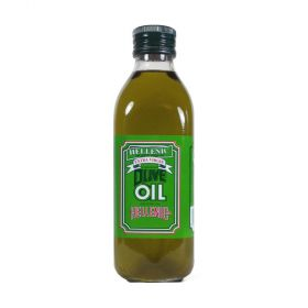Hellenic Sun Extra Virgin Olive Oil Extra Virgin Olive Oil 12x250ml