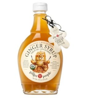 The Ginger People Gin Gins Hard Ginger Candy bag 150gx24