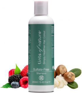 Tints Of Nature Hydrate Shampoo 250ml x12