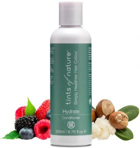 Tints Of Nature Sulfate-Free Shampoo 250ml x12