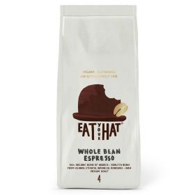 Eat Your Hat Honduras Ground Coffee 200's x6