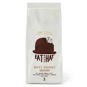 Eat Your Hat Uganda Ground Coffee 200's x6