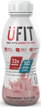 Good Hemp Nutrition Weight Check Shake - Strawberry 900g x1