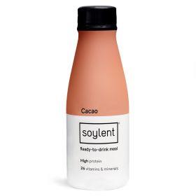 Soylent Cacao 414ml x 12