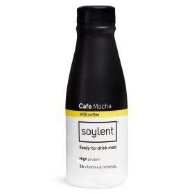 Soylent Caf? Mocha 414ml x12