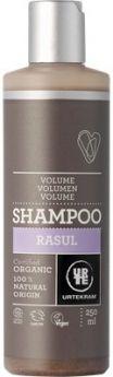 Urtekram Organic Rasul / Rhassoul Shampoo (Greasy Hair) 250ml x6